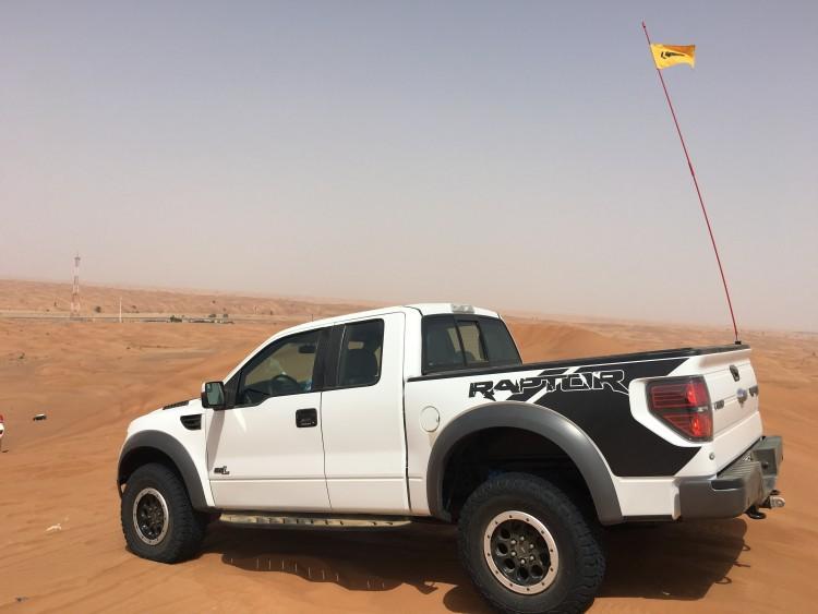 Sizzle in Faqa